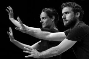 António e Cleópatra (FITEI) - Teatro do Campo Alegre, 17 de Junho
