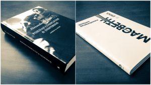 Livros - Um balanço de 2017 em 4 capítulos - Vol. I