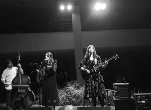 Crítica ao concerto das Golden Slumbers – CAE Figueira da Foz, 19/01/2018