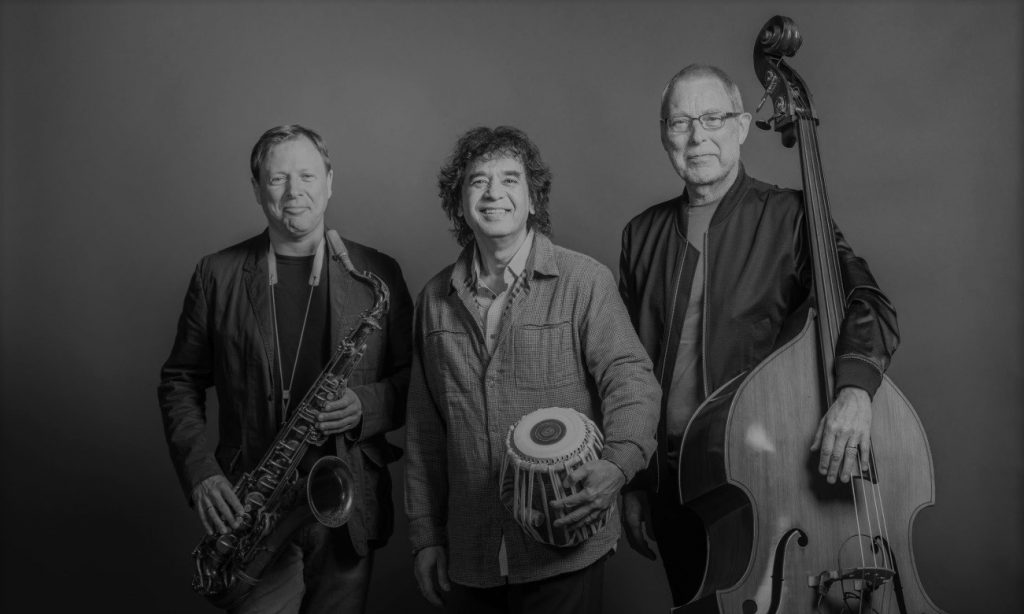 Reportagem do concerto de Crosscurrents Trio feat. Zakir Hussain, Dave Holland, Chris Potter - Funchal Jazz (14/07/2018) - INTRO