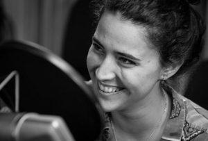 Reportagem sobre o concerto de Maro (Mariana Secca) na sala 2 da Casa da Música, no dia 8 de Julho de 2018 - INTRO