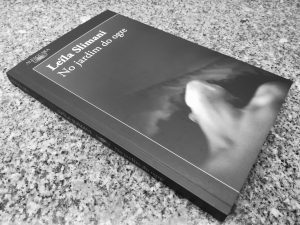 Recensão crítica do livro No Jardim do Ogre, escrito pela marroquina Leïla Slimani e publicado em Portugal pela Alfaguara em 2018 | INTRO
