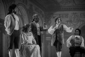 Crítica da peça Worst of, uma criação do Teatro Praga, estreada no Teatro Nacional D. Maria II no dia 1 de Novembro de 2018 | INTRO