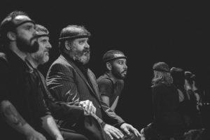 Crítica da peça Netos de Gungunhana, baseada na triologia Mulheres de Cinza de Mia Couto, apresentada no Teatro Municipal S. Luiz a 9 de Novembro de 2018 | INTRO