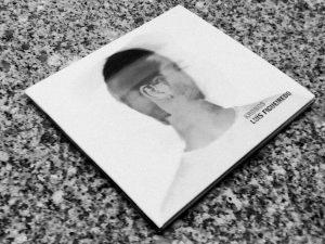 Crítica do álbum duplo Kronos/Penelope, do pianista português Luís Figueiredo, numa edição de autor, datada de 2017 | INTRO
