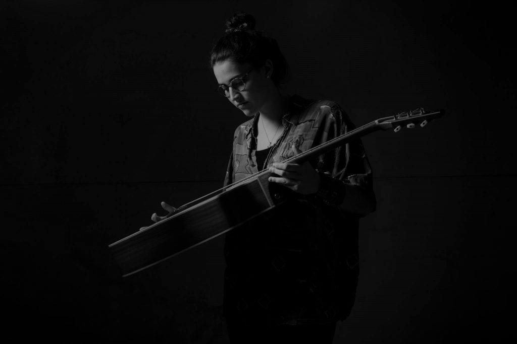 Reportagem do concerto de Maro (Mariana Secco) no Pequeno Auditório do Centro Cultural de Belém, no dia 5 de Janeiro de 2019 | INTRO