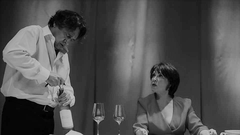 """Crítica da peça """"Um Outro Fim Para a Menina Júlia"""", de Tiago Rodrigues, em estreia no Teatro Nacional D. Maria II, a 8/3/2019   INTRO"""