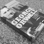 George Orwell – Jacinta Maria Matos (Edições 70, 2019)