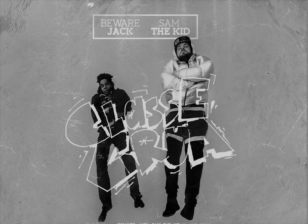 Crónica e crítica ao álbum Classe Crua, estreia do duo de hiphop Beware Jack e Sam the Kid, editado pela TV Chelas em 2019   INTRO