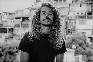 Recensão do livro O Sol na Cabeça, publicado pela Companhia das Letras em 2019, e entrevista ao seu autor Geovani Martins | INTRO