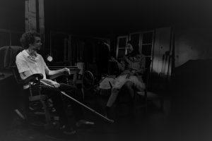 Crítica da peça Alma, da autoria de Tiago Correia e com encenação de Cristina Carvalhal, apresentada no Teatro Aberto no passado dia 30 de Janeiro de 2020 | INTRO