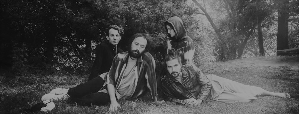 Reportagem do concerto do quarteto norte-americano Big Thief, que ocorreu no dia 18 de Fevereiro de 2020 na sala principal do Hard Club no Porto | INTRO