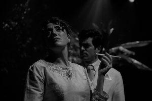 Critica da peça Subitamente no Verão Passado, de Tennessee Williams, apresentada no Teatro Nacional D. Maria II, no passado dia 22 de Fevereiro de 2020 | INTRO