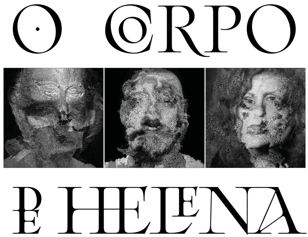 """Preview da peça """"O Corpo de Helena"""", da companhia Teatro Nacional 21, complementada com a entrevista ao seu criador Paulo José Miranda   INTRO"""