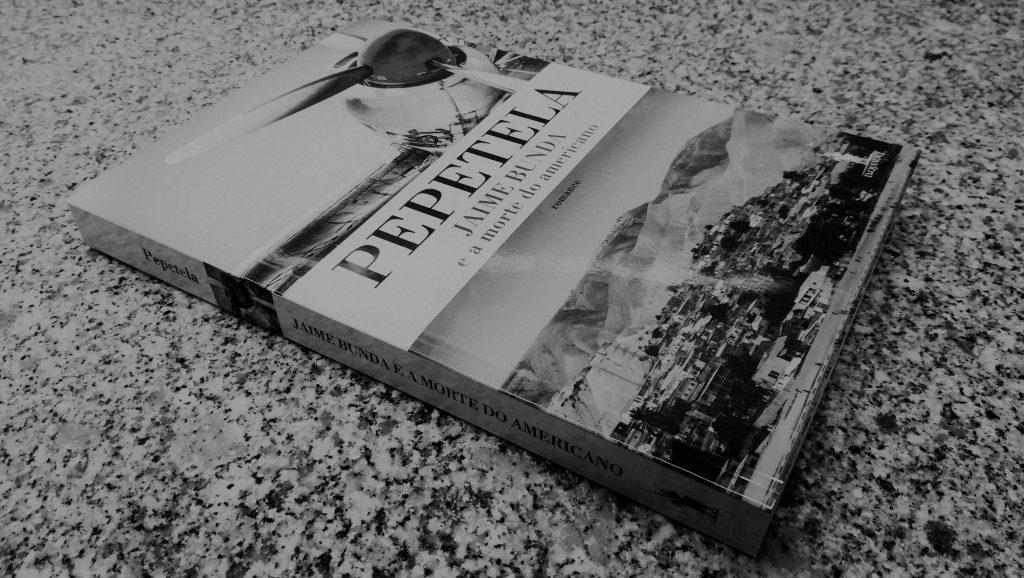 """Recensão do livro """"Jaime Bunda e a morte do americano"""" de Pepetela, editado em Portugal pela Dom Quixote em 2019   INTRO"""