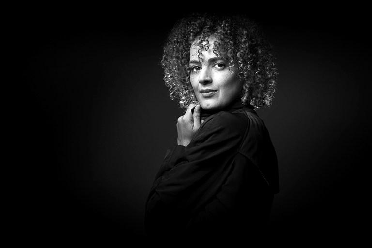 Entrevista à autora franco-marroquina Leïla Slimani, realizada na Feira do Livro do Porto, no passado dia 21 de Setembro de 2018 | INTRO
