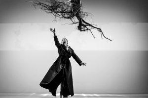 Crítica à peça A grande vaga de frio (com Orlando de Virginia Woolf) - TeCA, 19/11/2017