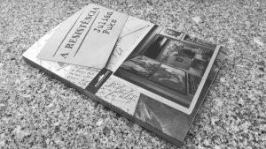 """Recensão do livro """"A Resistência"""", escrito por Julián Fuks, com edição da Companhia das Letras Portugal em 2016 e vencedor do Prémio José Saramago 2017."""