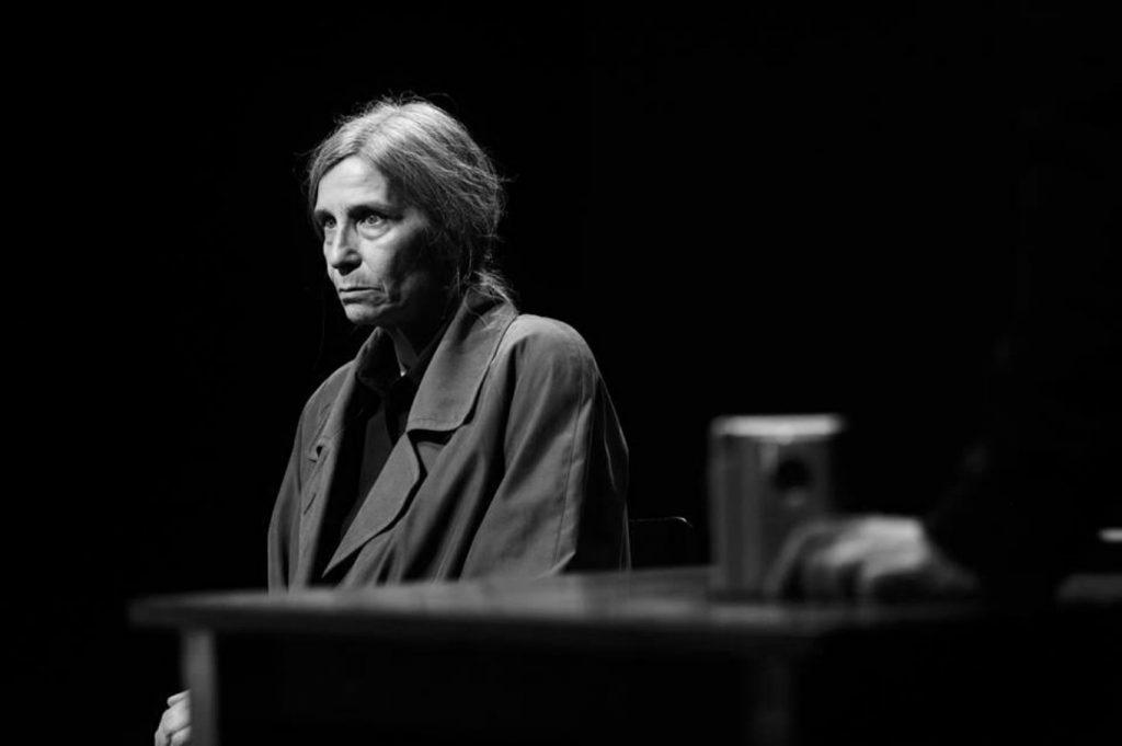 Critica à peça O Teatro da Amante Inglesa (Marguerite Duras) no Teatro da Politécnica a 31 de Março de 2018