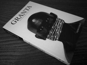 Recensão crítica da nova Granta (em língua Portuguesa - Vol.I) - Fronteiras (Tinta da China, 2018) - INTRO