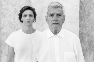 Crítica da peça Teatro, do dramaturgo francês Pascal Rambert, apresentada no Teatro Nacional São João no dia 19 de Outubro de 2018 | INTRO