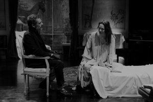 Crítica da peça A Fera na Selva, apresentada no Teatro Municipal Rivoli a 08 de Fevereiro de 2019 e protagonizada por Filipe Duarte e Margarida Marinho | INTRO