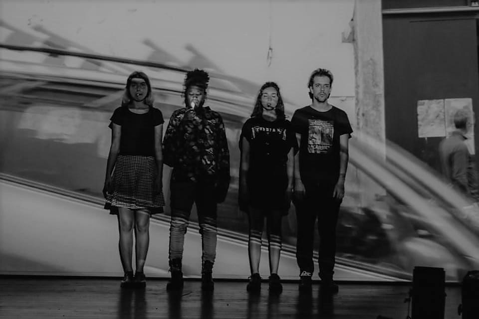 Crítica do espectáculo Fuck Me Gently, de Mário Coelho, em estreaia absoluta na Rua das Gaivotas 6, a 15 de Outubro de 2019 | INTRO