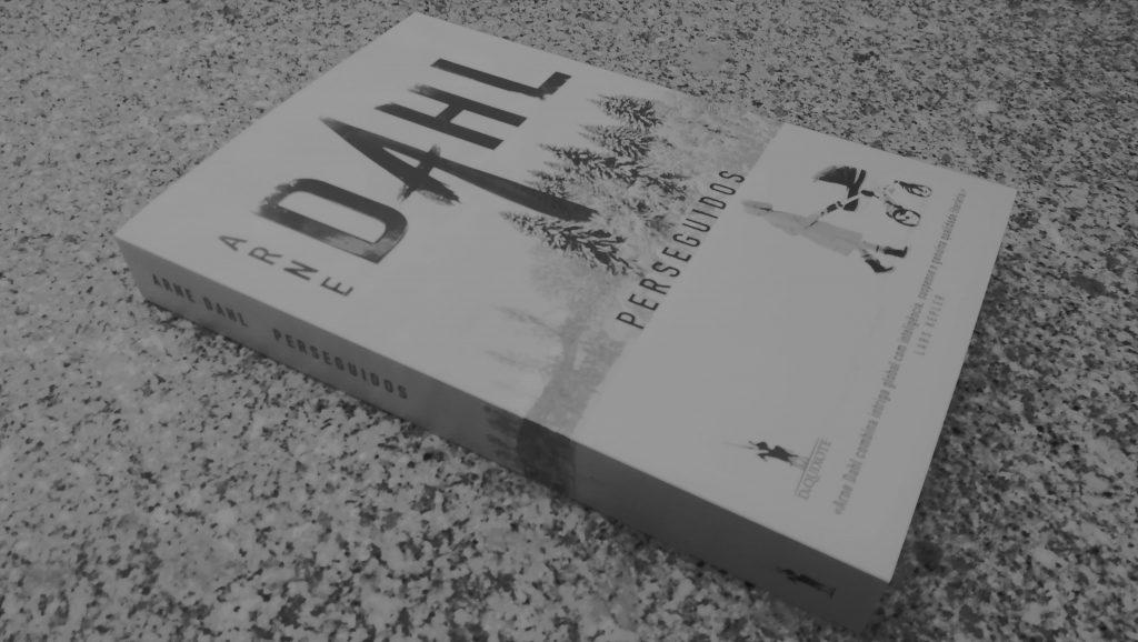 """Recensão do livro """"Perseguidos"""" do multi-premiado escritor sueco Arne Dahl, editado em Portugal pela Dom Quixote, no ano 2020   INTRO"""